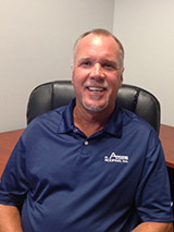 Bob Roe - ARM Service Department Sales Manager
