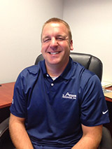 Jerry Bergman - Estimator, Project Manager